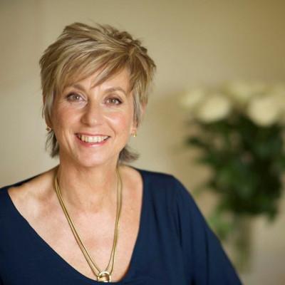 A photo of Sue Holmes