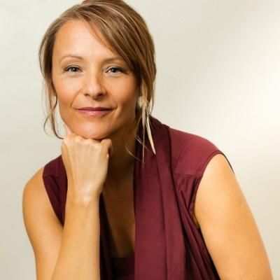 A photo of Catherine Hale
