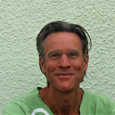 A photo of Tim Spankie