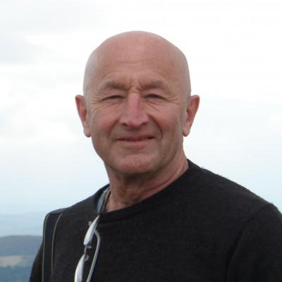 A photo of Mac Macartney