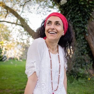 A photo of Maite Alonso