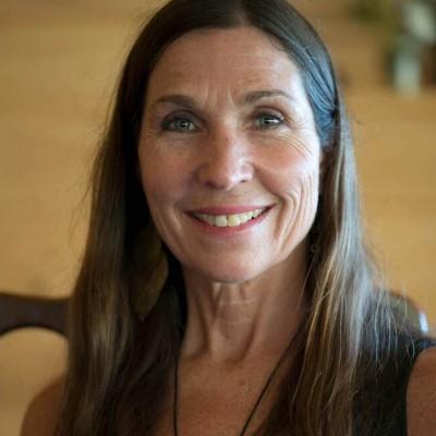A photo of Prajna Ginty, MA