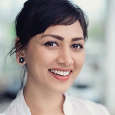 A photo of Runa Begum