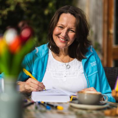 A photo of Ann Skinner